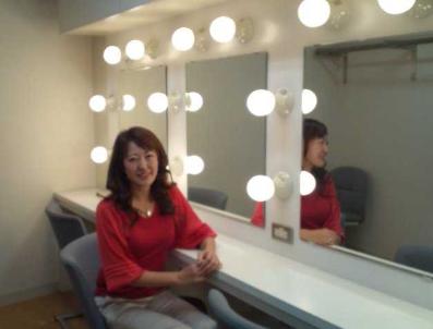 女優ミラー 3