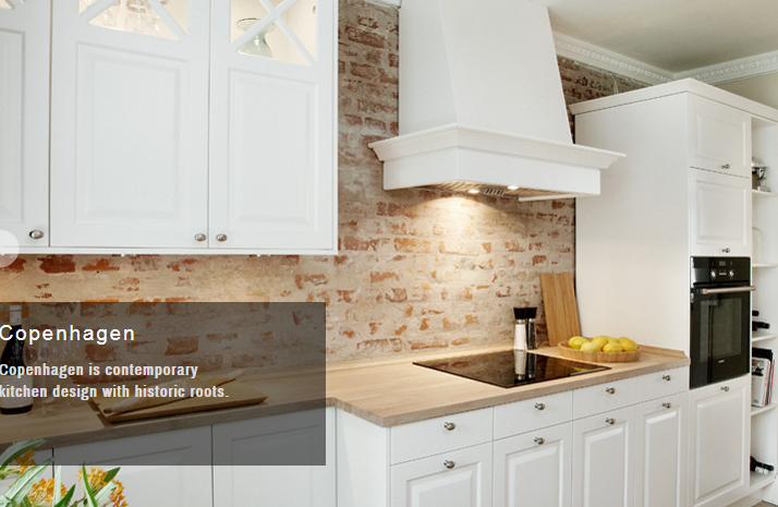 キッチン ソネボー ホームページ