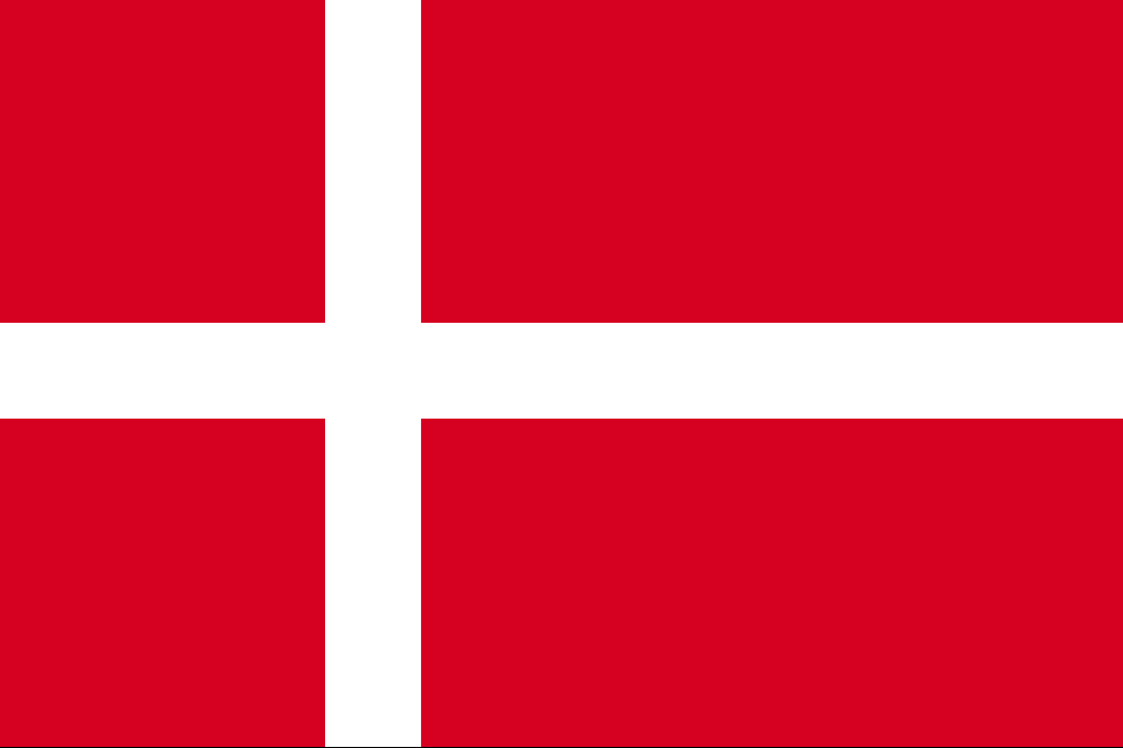 デンマーク 国旗