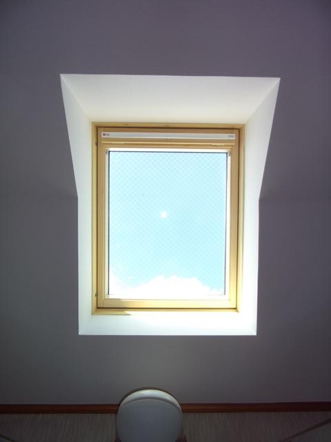 トップライト 天窓