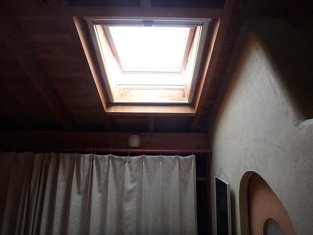 ベルックス 修理 天窓 トップライト