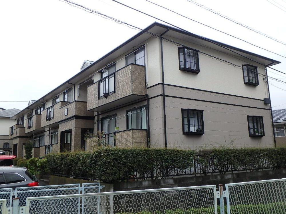 ジューテックホーム ウェルリフォーム 外装リフォーム 外壁塗装リフォーム 横浜 神奈川 東京