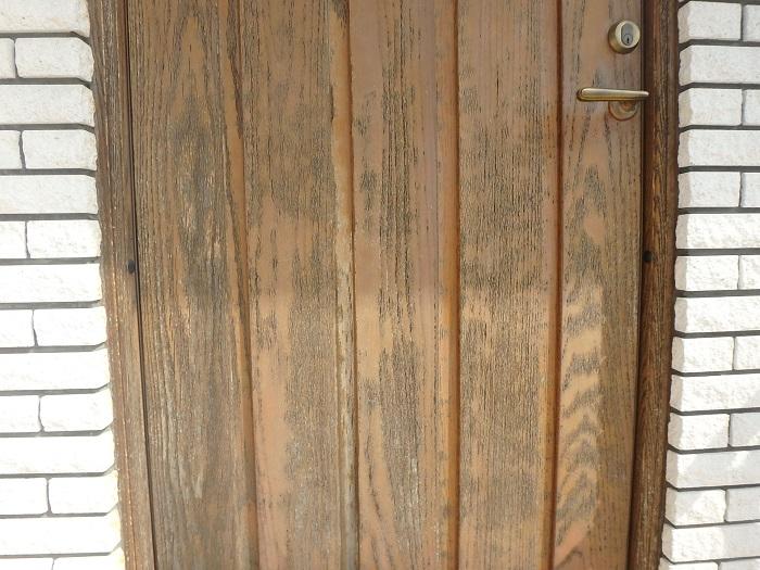 玄関ドア 輸入ドア 輸入玄関ドア 横浜 東京ジューテックホーム ウェルリフォーム 木製玄関ドア塗装 木製玄関ドアメンテナンス 横浜 神奈川 東京