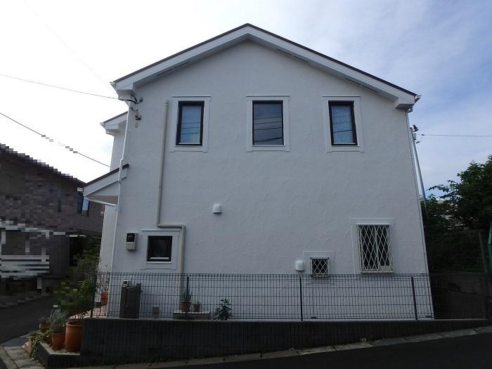 ジューテックホーム 外壁塗装 外装 横浜 神奈川 東京