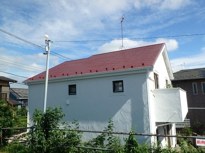 ジューテックホーム 外装リフォーム 外壁塗装 横浜 東京 神奈川