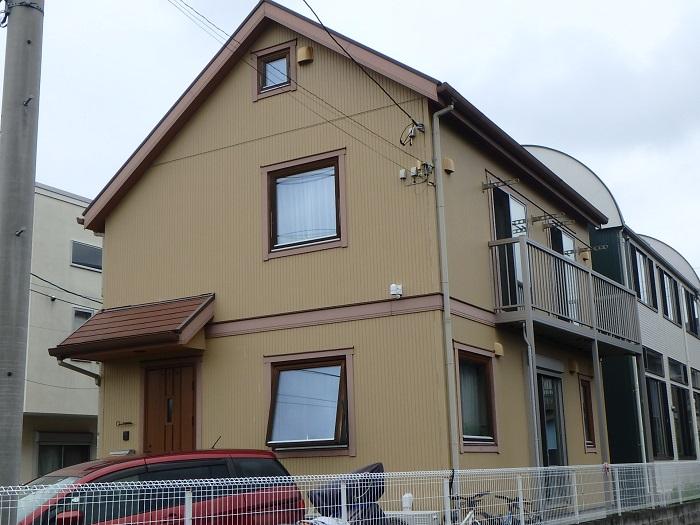 ジューテックホーム ウェルリフォーム 外壁塗装 外装リフォーム 屋根塗装 横浜 都築 港北 東京 神奈川