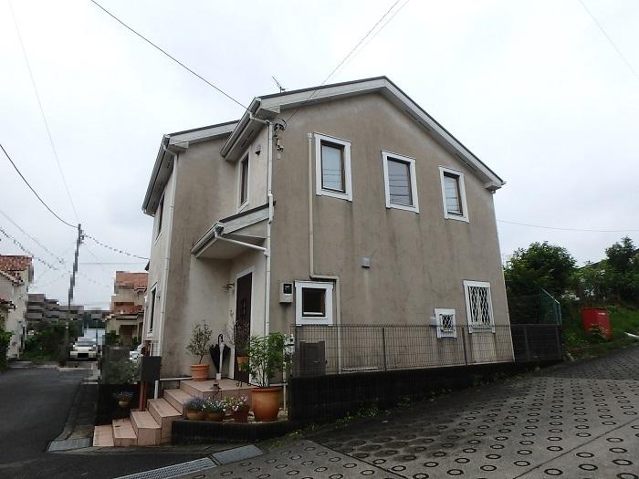 ジューテックホーム ウェルリフォーム 外装リフォーム 外壁塗装 都築 港北 横浜 神奈川 東京