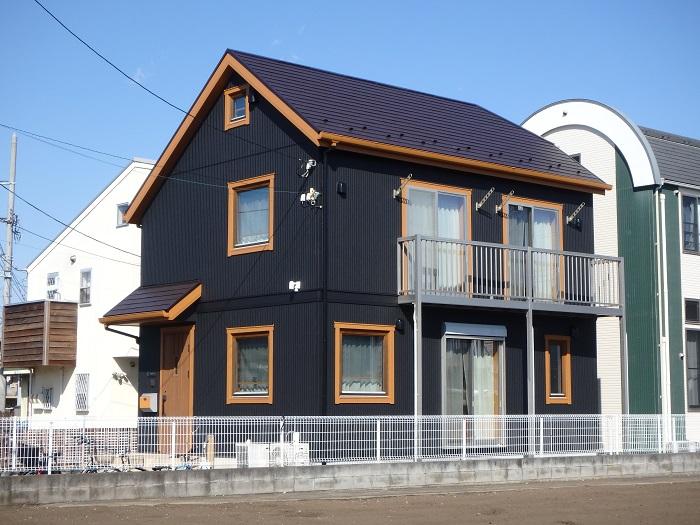 ジューテックホーム ウェルリフォーム 外壁塗装 外装 都築 横浜 神奈川 東京 屋根塗装 窓塗装