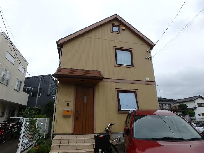 ジューテックホーム ウェルリフォーム 外壁塗装 屋根塗装 外装リフォーム 横浜 都築 港北 神奈川 東京