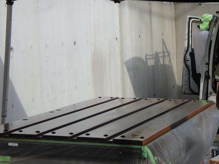 ジューテックホーム ウェルリフォーム 輸入玄関ドア塗装 メンテナンス 木製玄関ドア