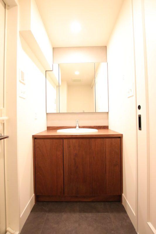ジューテックホーム ウェルリフォーム マンションリフォーム ファイル FILE キッチン リビング 横浜 東京 都筑 港北