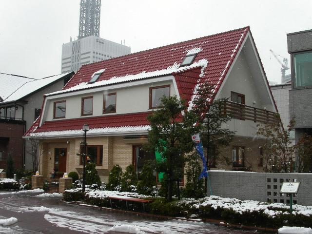 ジューテックホーム ウェルダンノーブルハウス モデルハウス リフォーム 横浜