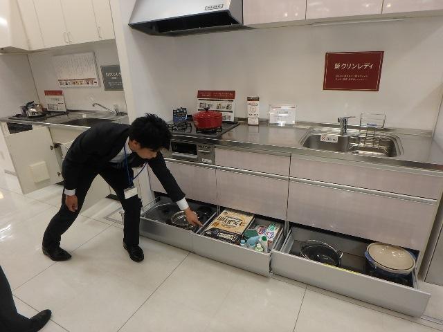 クリナップ キッチン交換 横浜 都筑 神奈川 ジューテックホーム ウェルリフォーム