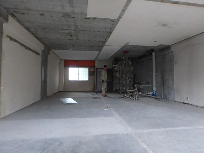 ジューテックホーム マンションリフォーム リノベーション スケルトン 東京 横浜 港北 都筑