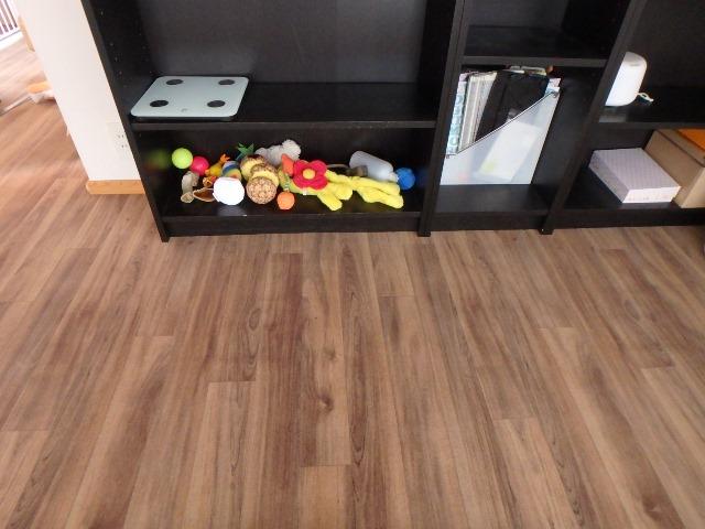 ジューテックホーム ウェルリフォーム ペットリフォーム 犬猫 横浜 ロボフロアー